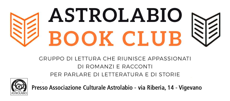 Astrolabio Book Club – Gruppo di lettura